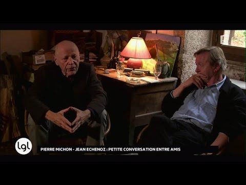 Vidéo de Pierre Michon