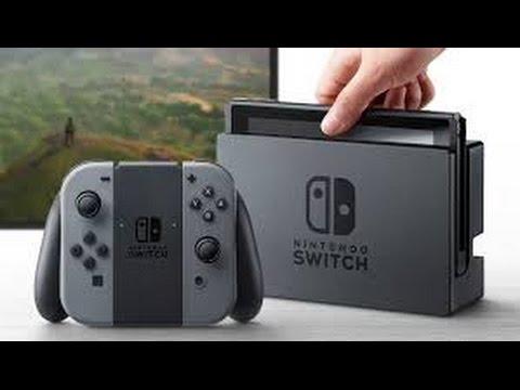 Nintendo Switch VS PS4?!   What's Trending Now!