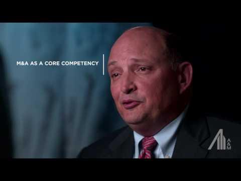 M&A as a Core Competency
