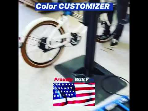 BEST ELECTRIC BIKE COMPANY ™️
