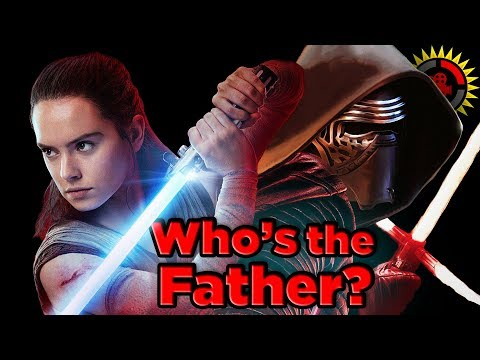 connectYoutube - Film Theory: Rey's Parents SOLVED! (Star Wars: The Last Jedi)