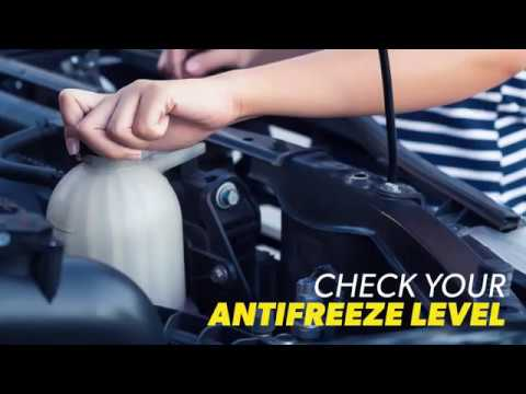 #CarTips: How to Get Your Car Winter Ready