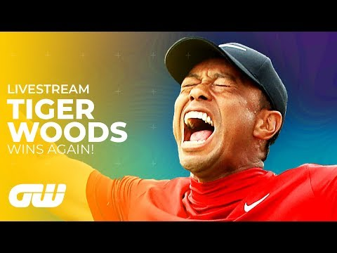 Tiger Woods WINS Again! | Greatest Moments, Analysis, Highlights | 24/7 LIVESTREAM | Golfing World