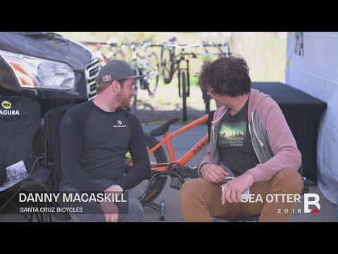30 Second Warning: Danny MacAskill