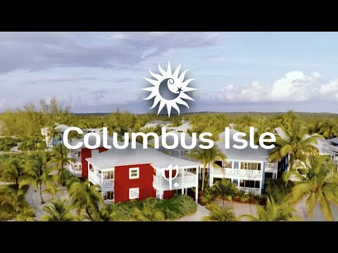 Discover Club Med Columbus in the Bahamas (90 secs)