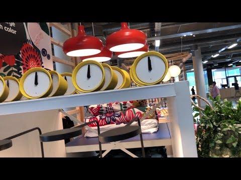 Lotta Persson om sitt internship på IKEA