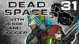 Dead Space 3 [Jesse's View] Part 31 - The Truth of It