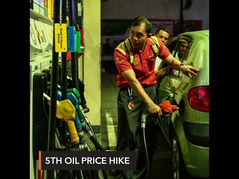 Oil prices to rise again on February 12