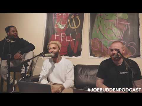 #AfterThoughts: What Can Men Talk About Around Women? | The Joe Budden Podcast