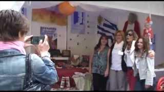 Mujeres rurales, valientes empresarias en la Feria Pronatura (Segovia)