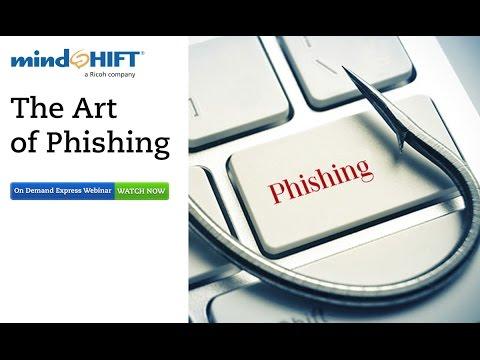 The Art of Phishing