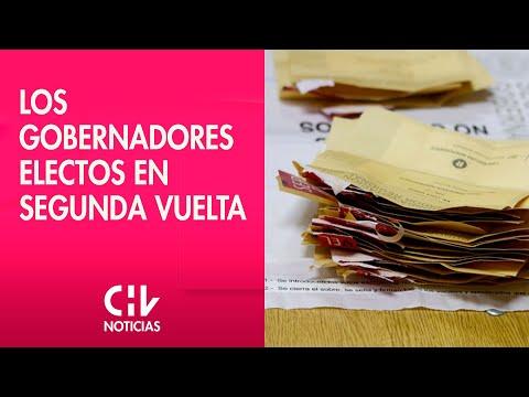 ELECCIONES 2021: Segunda vuelta: A minutos de que comience el conteo de votos
