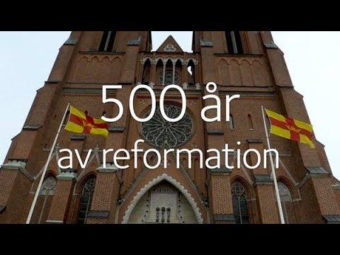 500 år av reformation