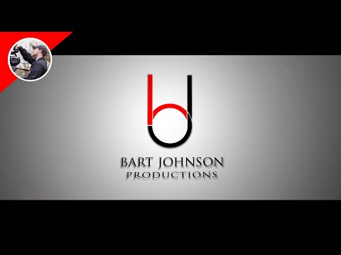 Bart Johnson Demo Reel 2016