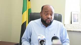 St. Ann's Bay Mayor Michael BelnavisResigns| News July 03, 2020| CVM TV