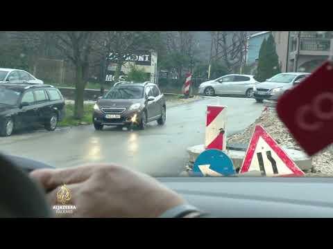 Saobraćajni znakovi u Mostaru vode u direktnu opasnost