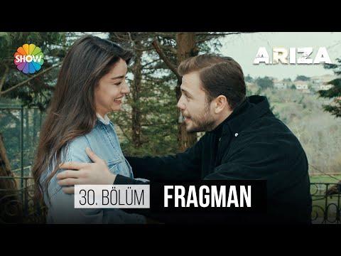 Arıza 30.Bölüm(Final) Fragmanı | Halide hamile!