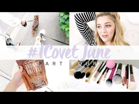 HAVING A RANT & MOONALA REUNITED! | #ICOVETJUNE | I Covet Thee