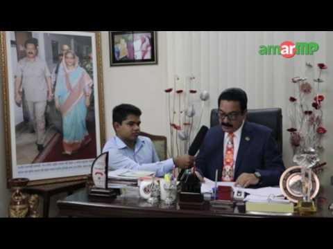 State Minister Md. Moshiur Rahman Ranga MP presented his development works at #amarMP
