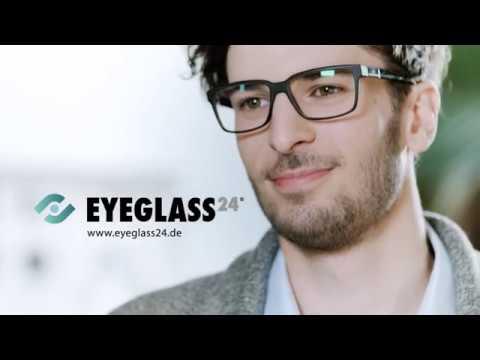 Jetzt bis zu 75% auf Schweizer Brillengläser für Barmenia-Kunden - Kooperation mit EYEGLASS24