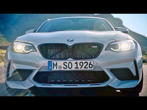 BMW M2 Competition (2019) DESIGN