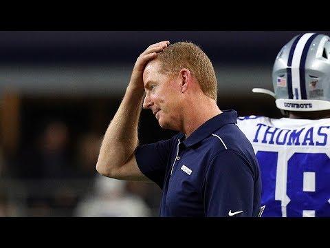 NFL and CFB Coaching Carousel; Full Round 1 Mock Draft