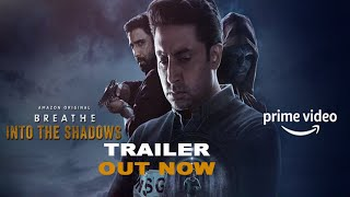 Abhishek Bachchan starrer 'Breathe Into The Shadows' trailer out now - BOLLYWOODCOUNTRY