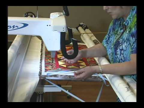 Download Youtube mp3 - Handi Quilter Live - March 2016 : a1 longarm quilting machine - Adamdwight.com