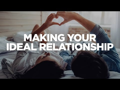 Making your Ideal Relationship - G&E Show photo