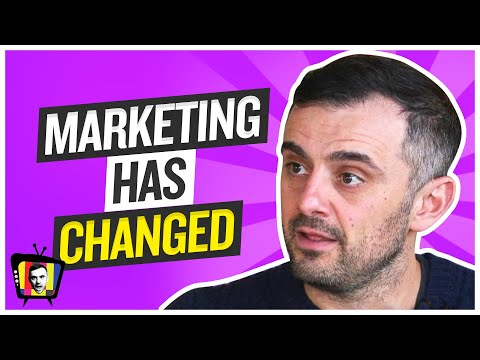 How Modern Day Marketing Allows Your Brand To Target More People