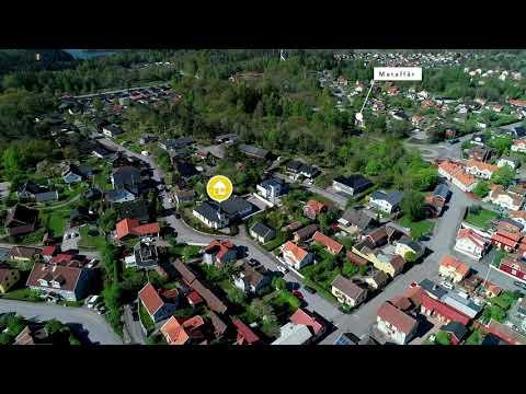 Kapellgatan 35, Trollhättan - Svensk Fastighetsförmedling