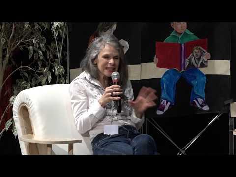 Vidéo de Isabelle Jarry