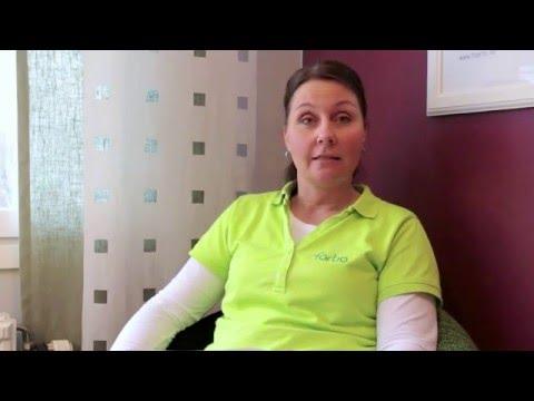 Anette pratar om värmen i din bostad