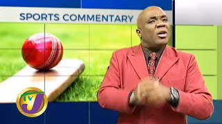 TVJ Sports Commentary - March 24 2020