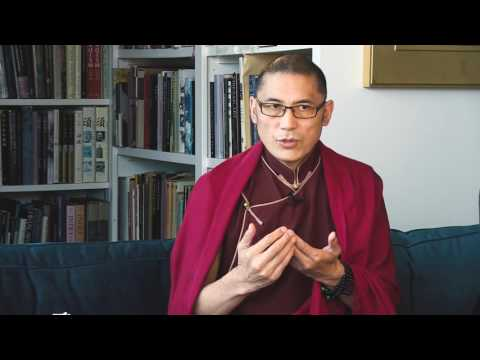 Kilung Rinpoche: Realization through the process described?