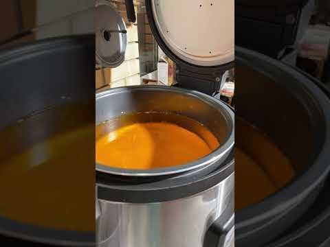 Как сделать лучшее топленое масло