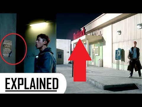 connectYoutube - (EXPLAINED) iKON - Love Scenario MV