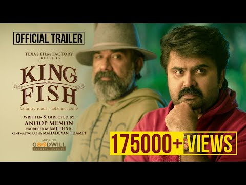 King Fish– Official Trailer