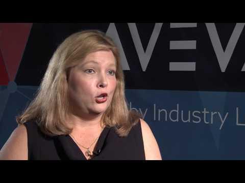 How does AVEVA help Eastman Chemical?