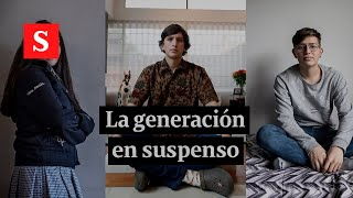 LA GENERACIÓN EN SUSPENSO | SEMANA VIDEO