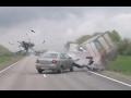 Wypadki samochodowe drastyczne i nie tylko kompilacja