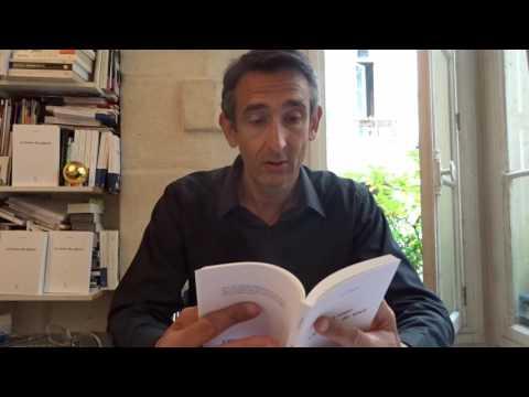 Vidéo de Joël Baqué