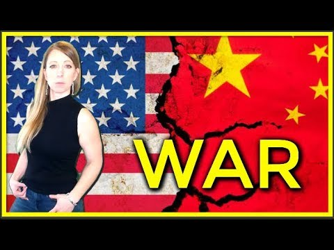 US Bill Passes Senate & BANG We're Going To War With China… At Least We May Be Real SOON!