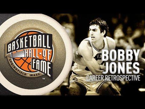 Bobby Jones | Hall of Fame Career Retrospective