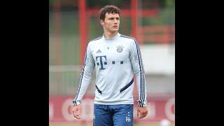 Benjamin Pavard, l'ex de Rachel Legrain-Trapani seul en Allemagne: son confinement...