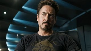Robert Downy Jr. on Avengers 2 - Comic Con 2014