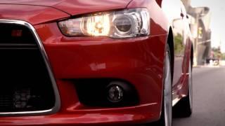Mitsubishi Lancer Blend TVC