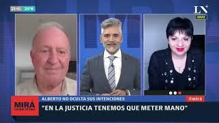 Silvina Martínez: