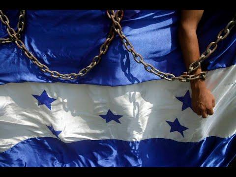 """¡Ridículo e Irrisorio! En campaña, algunos """"señalados"""" prometen acabar con la corrupción en Honduras"""