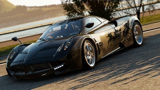 Project Cars Gameplay - Comic Con 2014